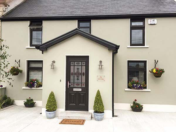 Nono's Cottage in Kerry