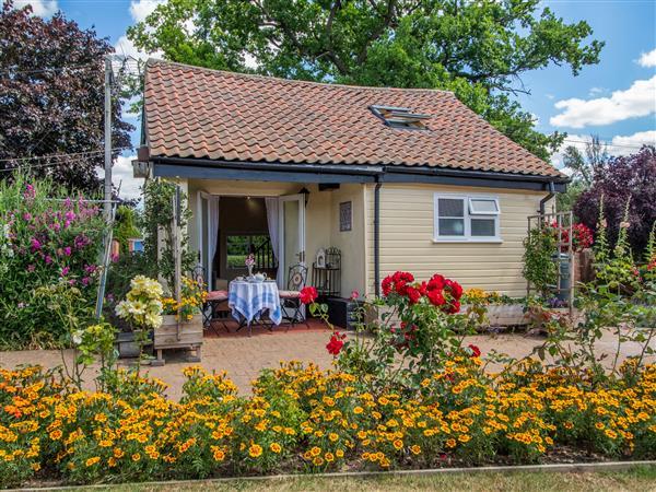 Norbank Cottage, Norfolk