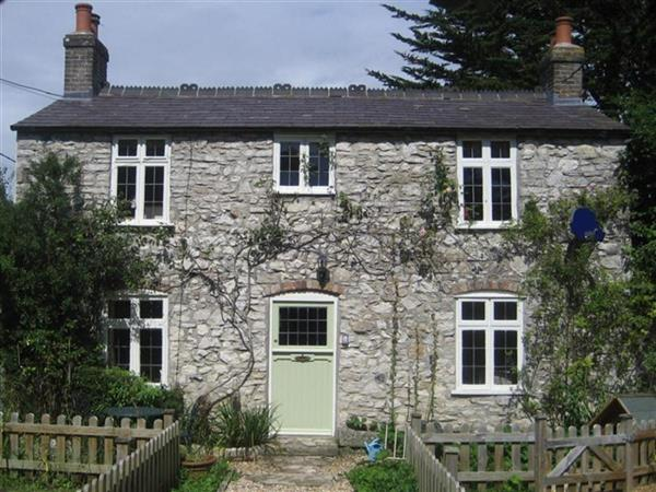 Norden Cottage in Dorset