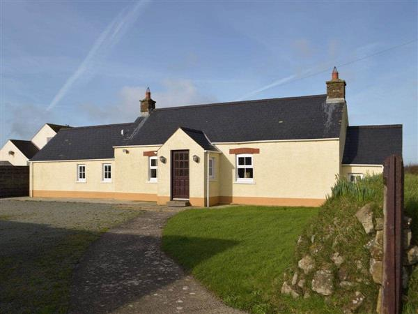 North Cockett Cottage from Cottages 4 You