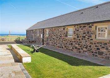 North Farm Cottages - Long Cart Cottage in Northumberland