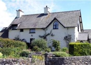 North Lodge in Gwynedd