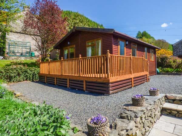 North Lodge in Cumbria