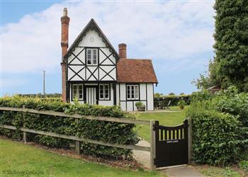 North Lodge, Finchingfield