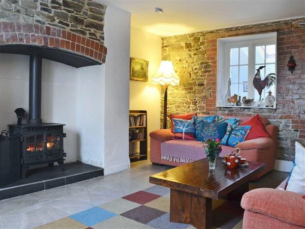 North Park Cottage in Devon