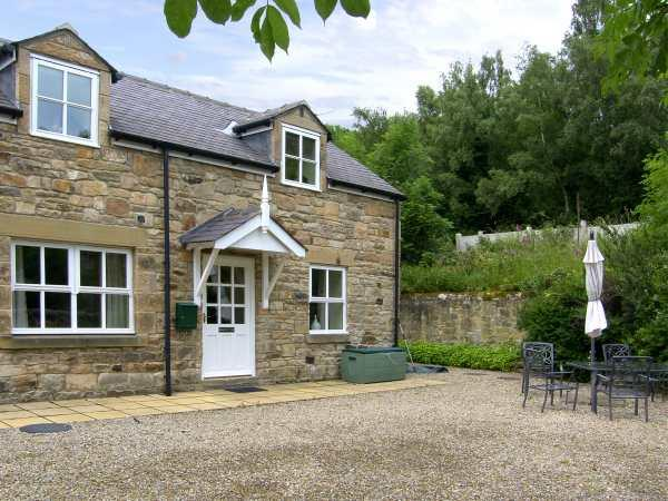 North Tyne Cottage in Northumberland