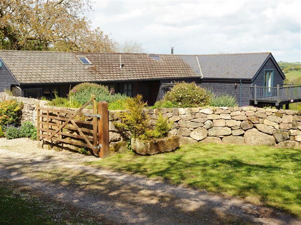 Northill Lodge in Devon