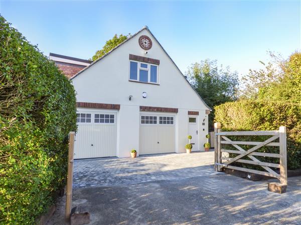 Northlands Cottage in Devon