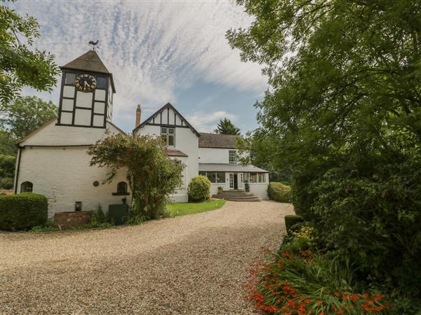 Norton Grange from Sykes Holiday Cottages