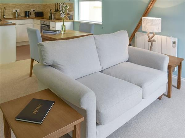 Number 26 Apartments - Sail Loft in Devon