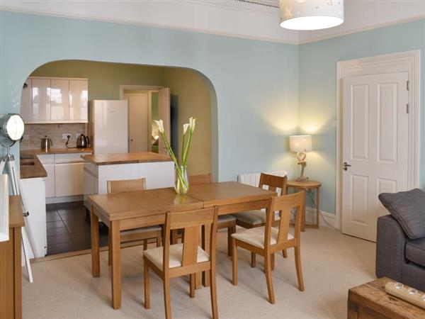 Number 26 Apartments - Seashell in Devon