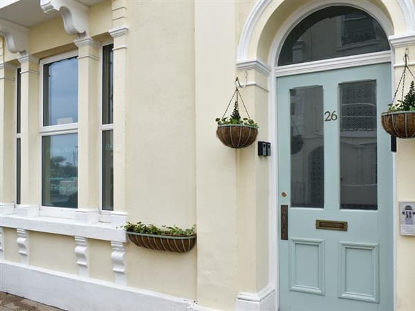 Number 26 Apartments - Seaview in Devon