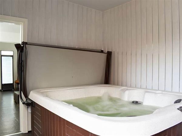 Number 42, Blackpool