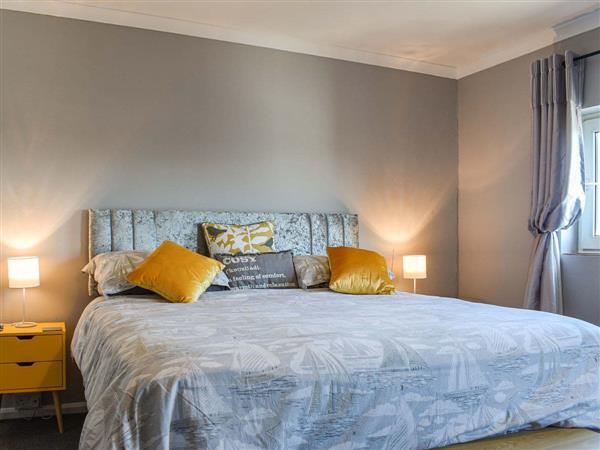 Number 7, Torpoint, Cornwall