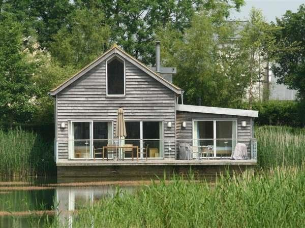Number 8 Howells Mere in Gloucestershire