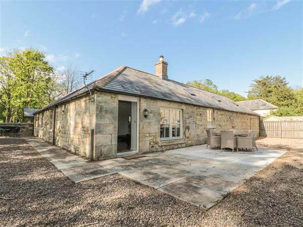Nursery Cottage in Northumberland