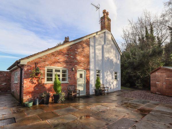 Nursery Cottage in Staffordshire