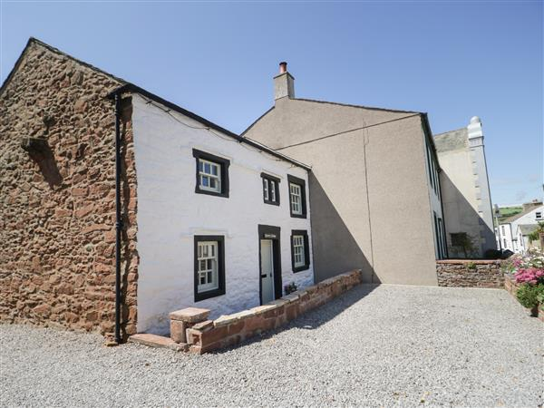 Nursery Cottage in Cumbria