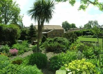 Nursery View in North Yorkshire