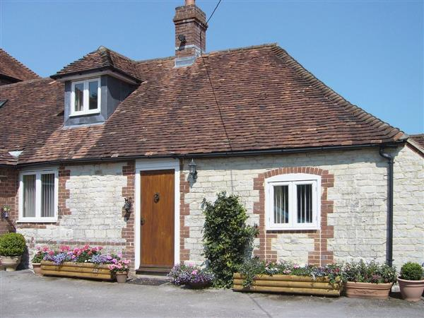 Nursted Farm Annexe in Hampshire