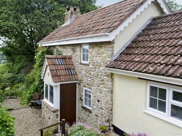 Oak Apple Cottage in Devon