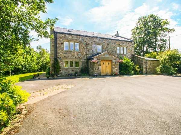 Oak Bank Farm in Lancashire