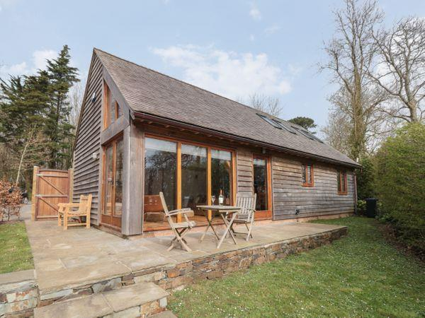 Oak Barn @ The Rookery, Buckland-tout-Saints near Kingsbridge
