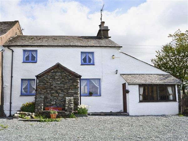 Oak Cottage in Cumbria