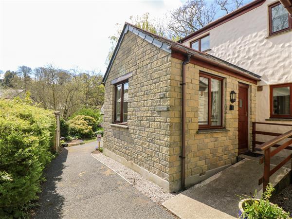 Oak Cottage in Cornwall