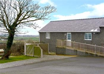 Oak Cottage from Sykes Holiday Cottages