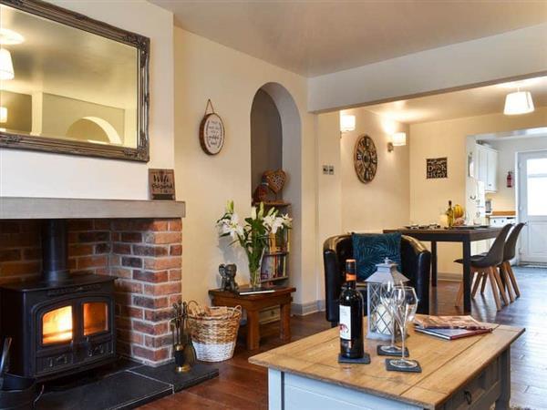 Oak Cottage, Pickering, Yorkshire