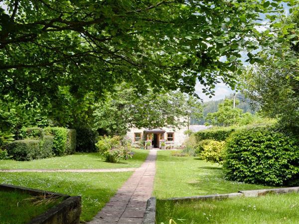 Oak Dene in Cornwall