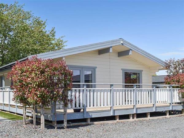 Oak Lodge, Mascalles, near Ulverston