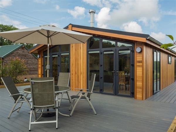 Oak Lodge in West Sussex