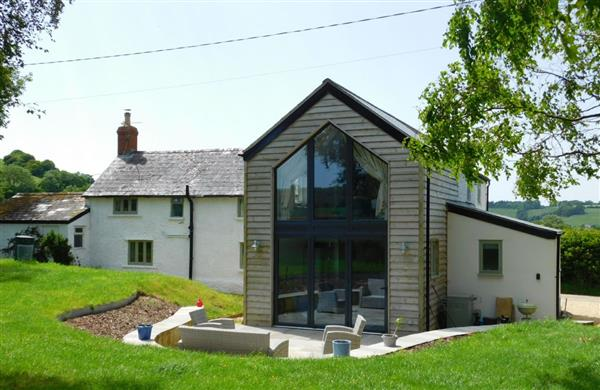 Oak Tree Cottage, Batcombe