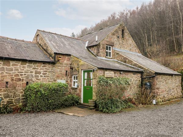 Oak Tree Cottage in Derbyshire