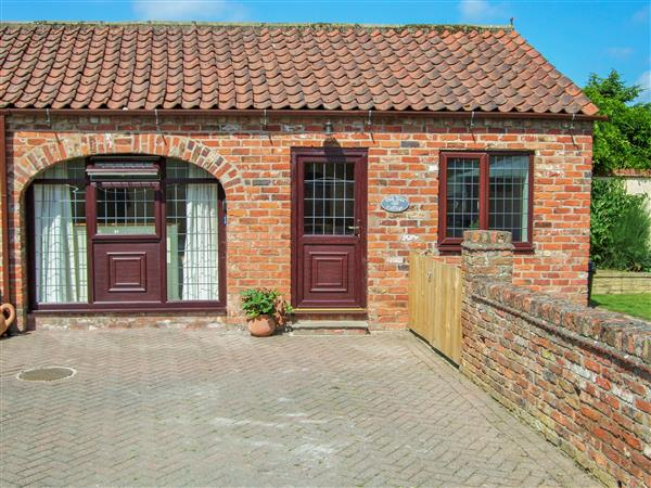 Oak Tree Cottage in North Humberside