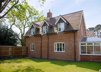 Oak Tree Cottage in Dorset