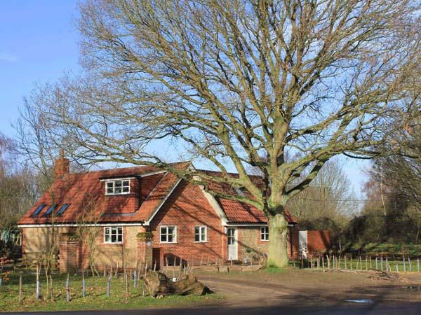 Oak Tree Lodge from Sykes Holiday Cottages