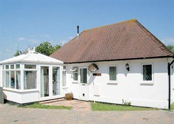 Oakdene Cottage in West Sussex