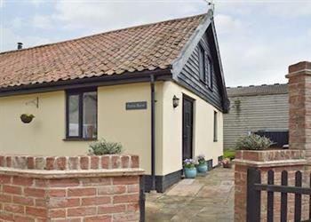 Oakleigh Grange Barn in Norfolk
