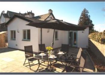 Oakthwaite Lodge in Cumbria