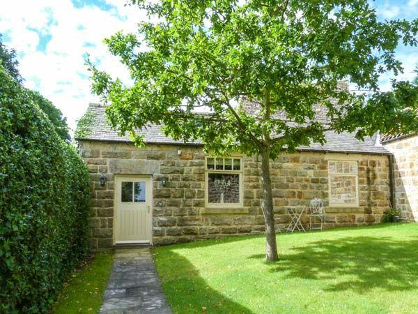 Oaktree Cottage in North Yorkshire