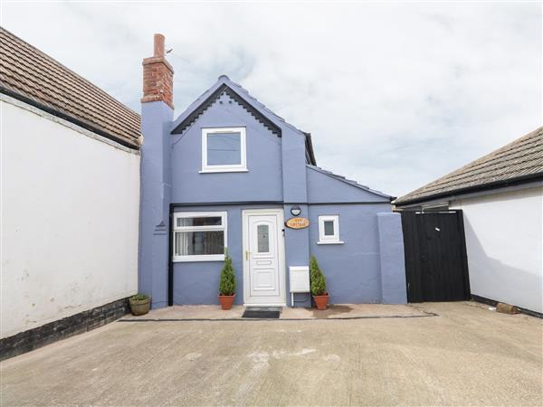 Oar Cottage in Lincolnshire