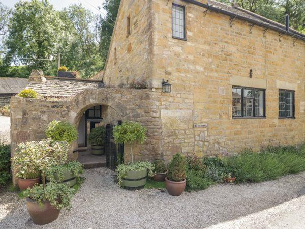 Oat Hill Cottage,