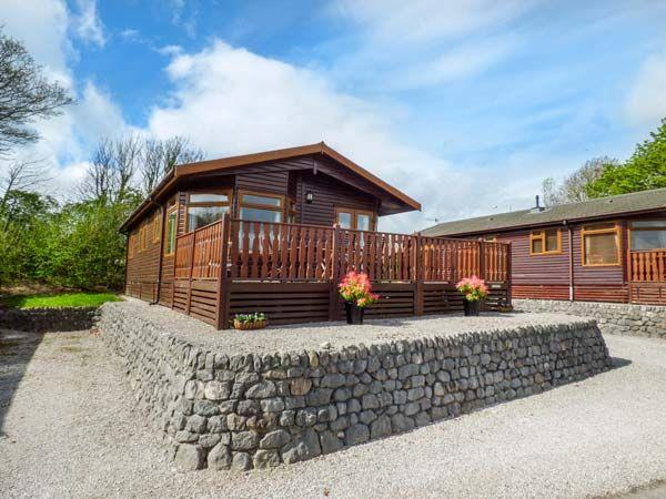 Oberlyn Lodge in Lancashire