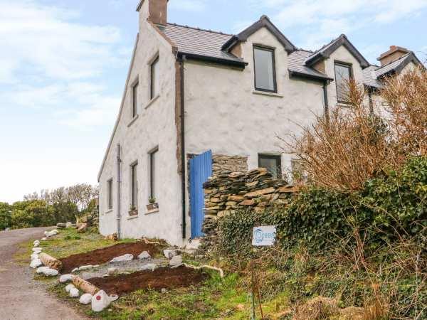 Ocean Studio House in Cork City