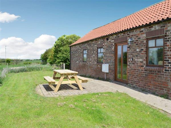 Ocean View Cottages - Meadow Cottage in North Humberside