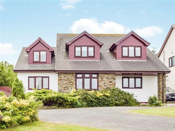 Ocean View House, Dyfed