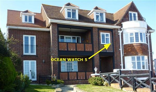 Ocean Watch 5 in Dorset